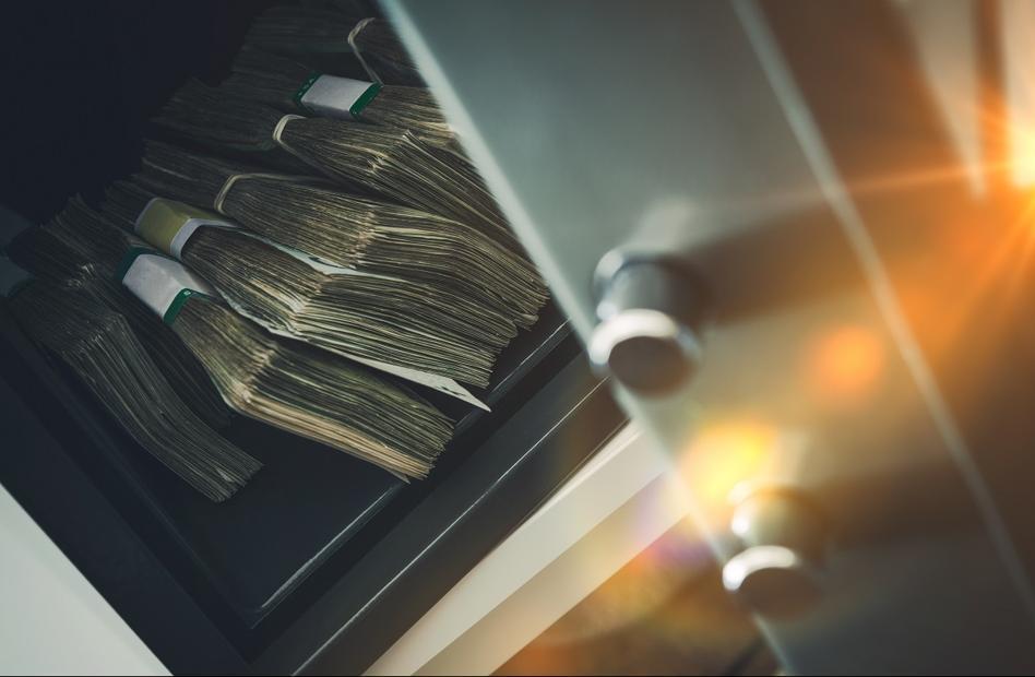 Skrytka bankowa: jak działają skrytki bankowe?