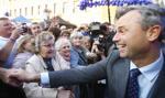 Austria: grzywna za nazwanie kandydata prawicy Norberta Hofera nazistą