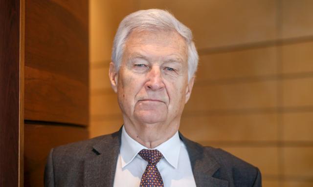 Kuczyński: Fed wchodzi za wszystko