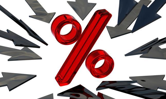 Najwyżej oprocentowana lokata półroczna da zarobić 4% w skali roku