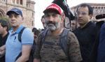 Armenia: szef opozycji oficjalnym kandydatem na stanowisko premiera
