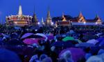 Antyrządowy wiec studentów Bangkoku