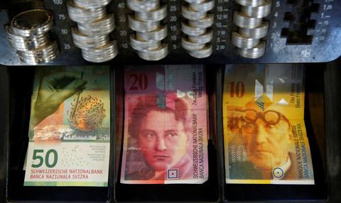 Nad propozycją ws. ugód z frankowcami pracuje 9 banków