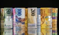 SNB interweniował na franku