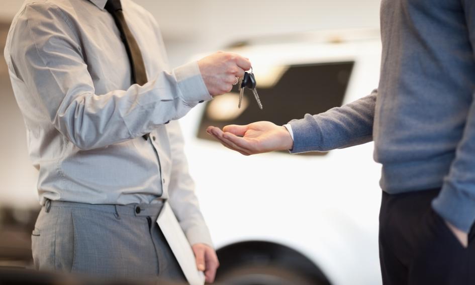 Rynek dealerów samochodowych w Polsce czekają duże zmiany [Raport]