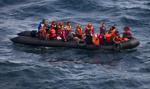 Raport: 4,9 tys. migrantów zginęło w tym roku w drodze do Europy