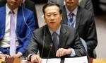 Chiny objęły przewodnictwo w Radzie Bezpieczeństwa ONZ