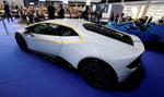 Lamborghini podarowane papieżowi sprzedano na aukcji za 715 tys. euro