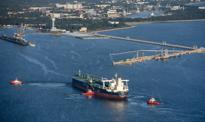 Incydent w Zatoce Omańskiej zawrócił ceny ropy