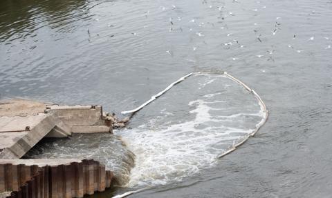 Wody Polskie: do Wisły znów leją się ścieki
