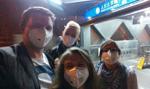 Polacy duszą się w chińskim smogu [Tam mieszkam]