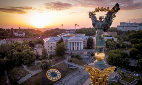 Władze Kijowa opublikowały mapę miejskich schronów