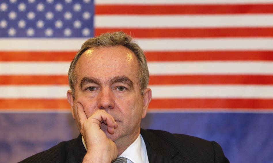 Biden powołał Kurta Campbella na nowe stanowisko ds. Azji
