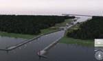 Gubernator Kaliningradu: Plany przekopu Mierzei Wiślanej nas niepokoją