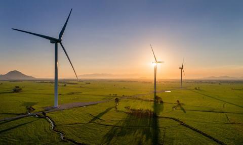 Polenergia ma umowę kredytową na 480 mln zł na budowę farmy wiatrowej Dębsk