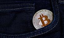 Bitcoina napędzają młodzi
