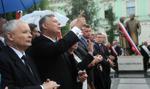 CBA bada zbiórkę na pomnik Lecha i Marii Kaczyńskich. Suski: Nie boję się