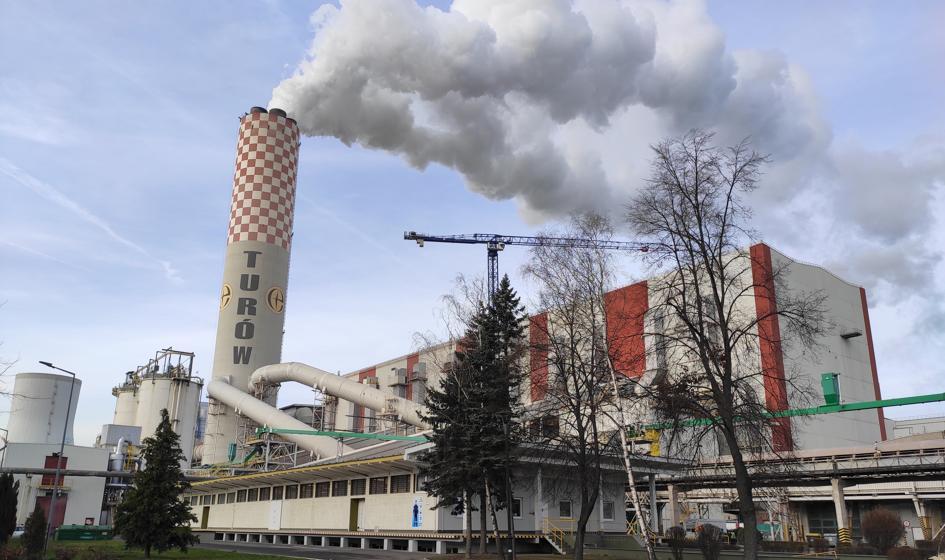 Blok 7 o mocy 496 MW w Elektrowni Turów do pełnej dyspozycji operatora systemu przesyłowego