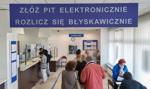 CBOS: Niemal dwie trzecie Polaków samodzielnie rozliczyło PIT za zeszły rok