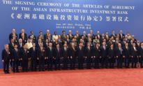Historyczne porozumienie w Pekinie. Polska jedną nogą w AIIB