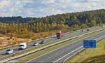 Zmiana organizacji ruchu na autostradzie A4 w kierunku Krakowa