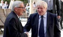 Jest porozumienie w sprawie brexitu