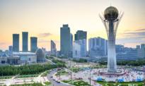 Stolica Kazachstanu zmienia nazwę