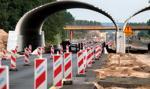 Wyłoniono wykonawców, którzy dokończą budowę drogi S3 po Salini
