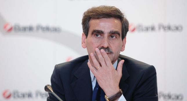Prezes Lovaglio, czyli 52 mln zł w sześć lat