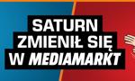 Nie zrobisz już zakupów w Saturnie
