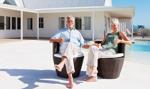 Raje dla emerytów rodem z Ameryki