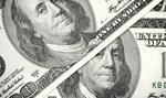Deficyt handlowy USA mniejszy od oczekiwań