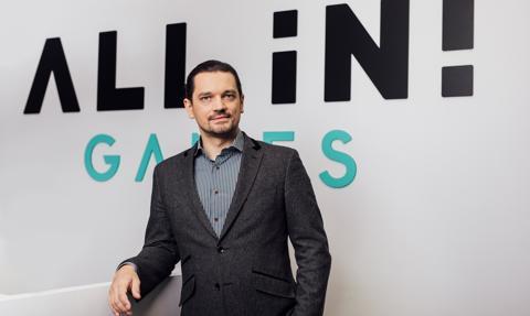 All In! Games ma nową strategię; chce m.in. rozwijać projekty o budżecie przekraczającym 20 mln zł