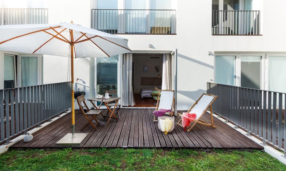 Kupujesz mieszkanie z ogródkiem? Sprawdź status działki, grunt może nie być twój