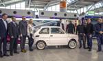 Fiat 126p poleci do Toma Hanksa