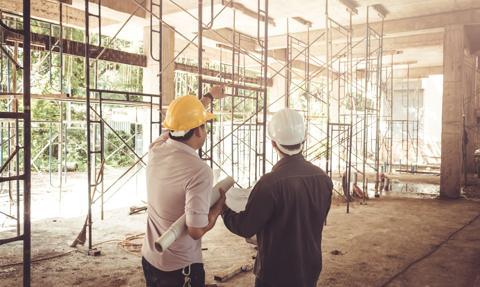 Pandemia może spowolnić światowy rynek budowlany
