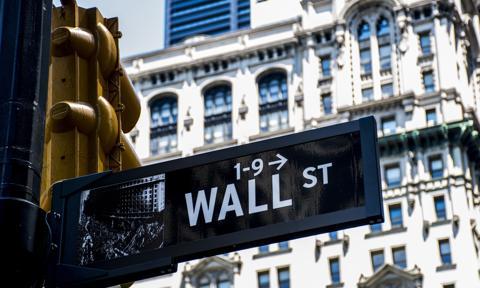 Na Wall Street spadki po mocnych wzrostach dzień wcześniej