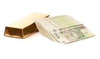 Goldman Sachs: złoto wyczerpie się za 20 lat