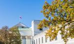 Zaostrzą się zasady wstępu do parlamentu