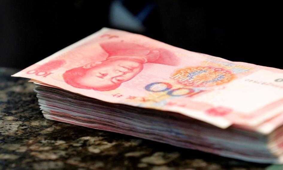 """""""China Daily"""" zachęca Trumpa do poparcia inicjatywy handlowej Pekinu"""