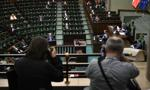 Wicemarszałek Sejmu: Nie wolno tuż przed wyborami dokonywać tak istotnych zmian