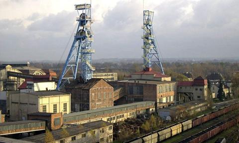 Polski rząd pomoże czeskiej kopalni
