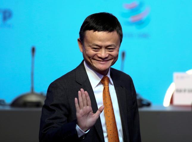 Jack Ma to twórca sukcesu Grupy Alibaba, do której należy m.in. doskonale znany w Polsce portal AliExpress