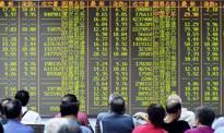 Panika inwestorów przemogła zakazy władzy ludowej