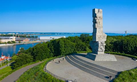 Rzecznik prezydent Gdańska: decyzją NSA teren Westerplatte wraca do miasta