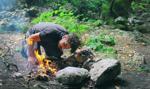 Lasy Państwowe otwierają się na miłośników bushcraftu i survivalu