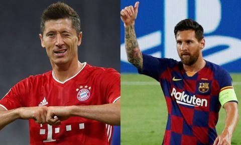 Barcelona vs Bayern - LM 2020. Przychody, pensje, transfery
