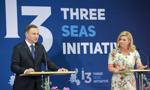 Pierwsze umowy Inicjatywy Trójmorza zostaną podpisane już dziś