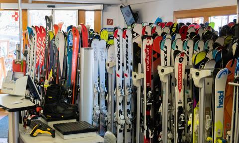 Branża narciarska: Nie wiemy, jak będziemy funkcjonować w nadchodzącym sezonie