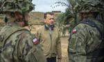 Armia nie rezygnuje z Narodowych Sił Rezerwowych